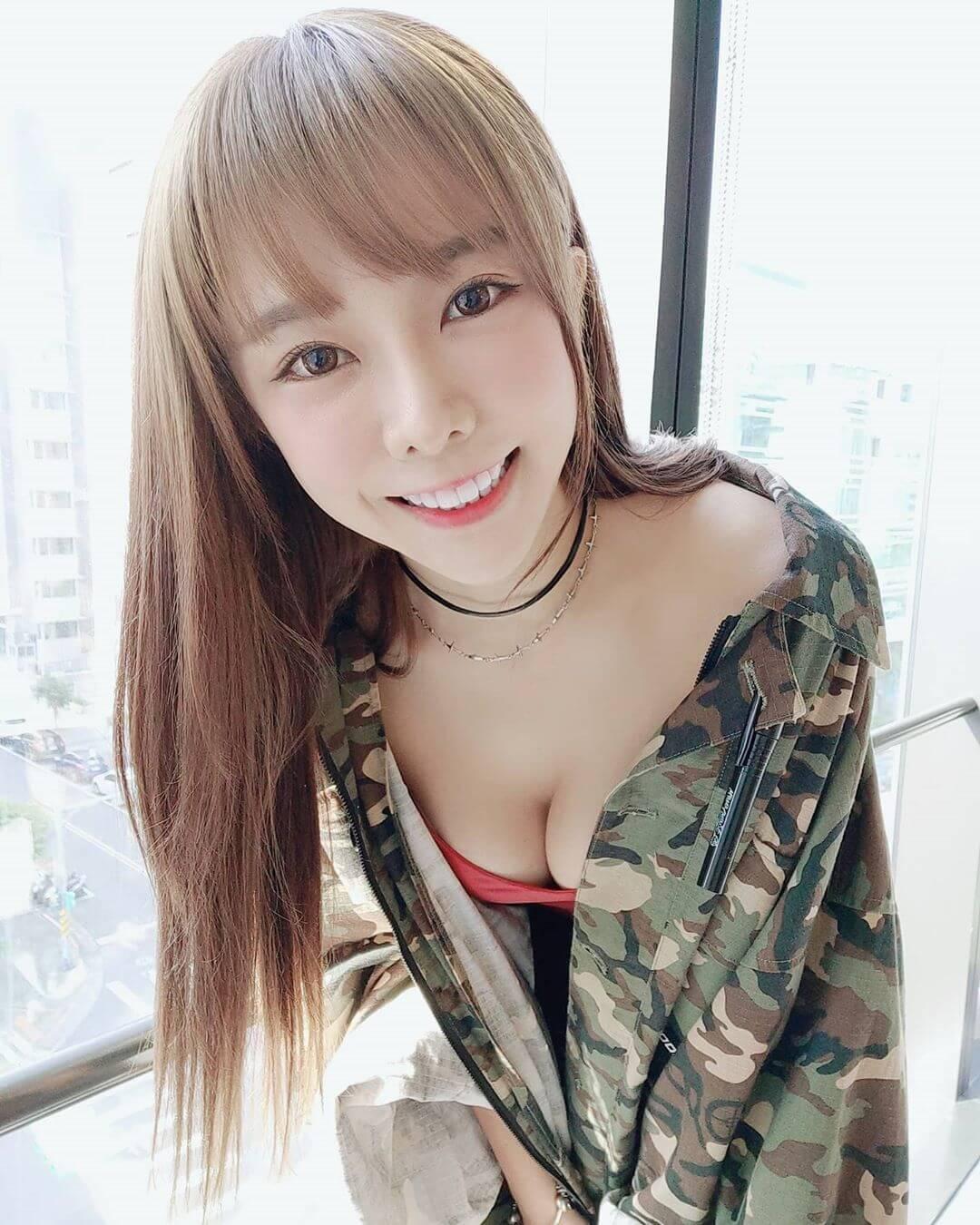 巫苡萱 Ava Wu
