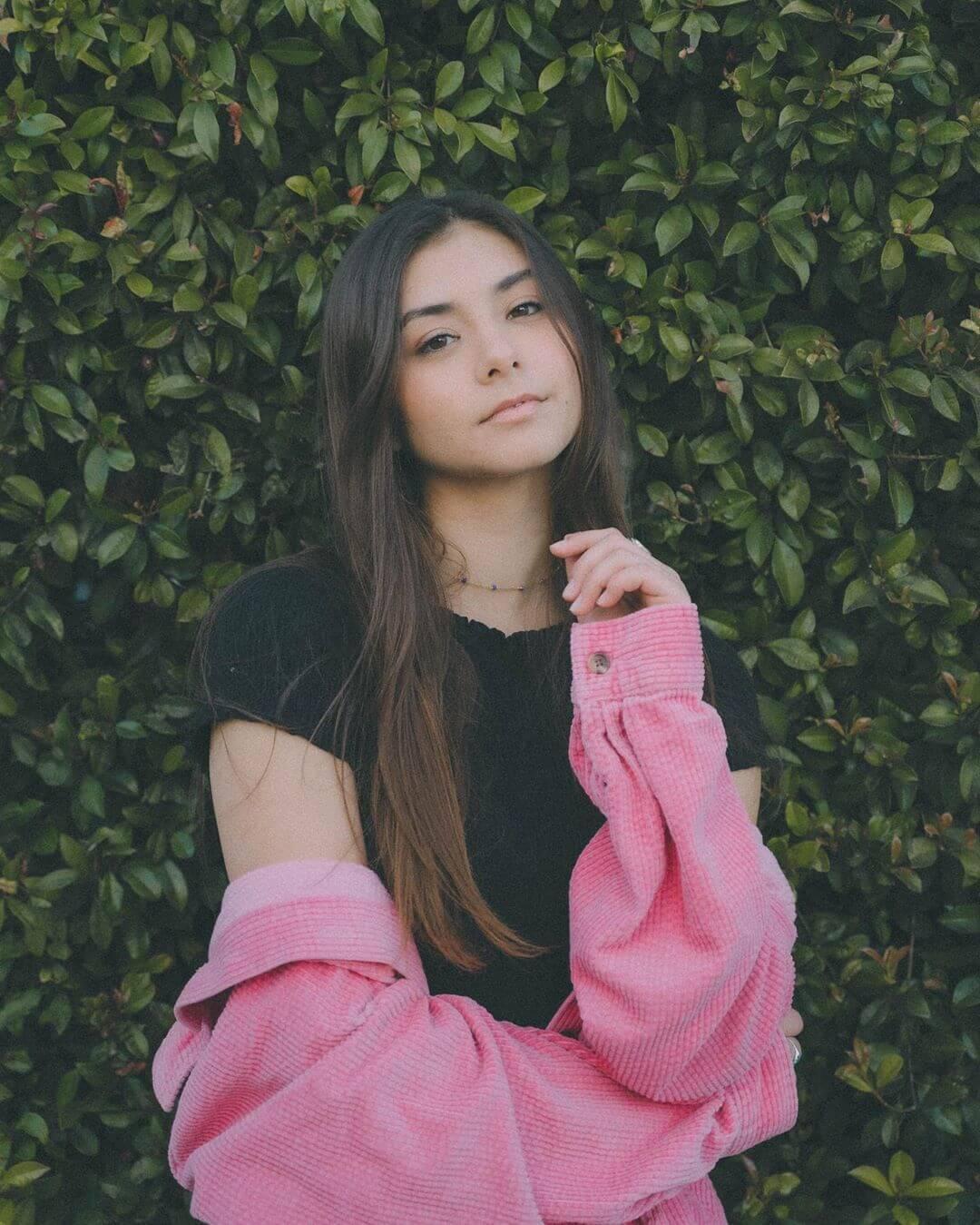 Mia Hayward