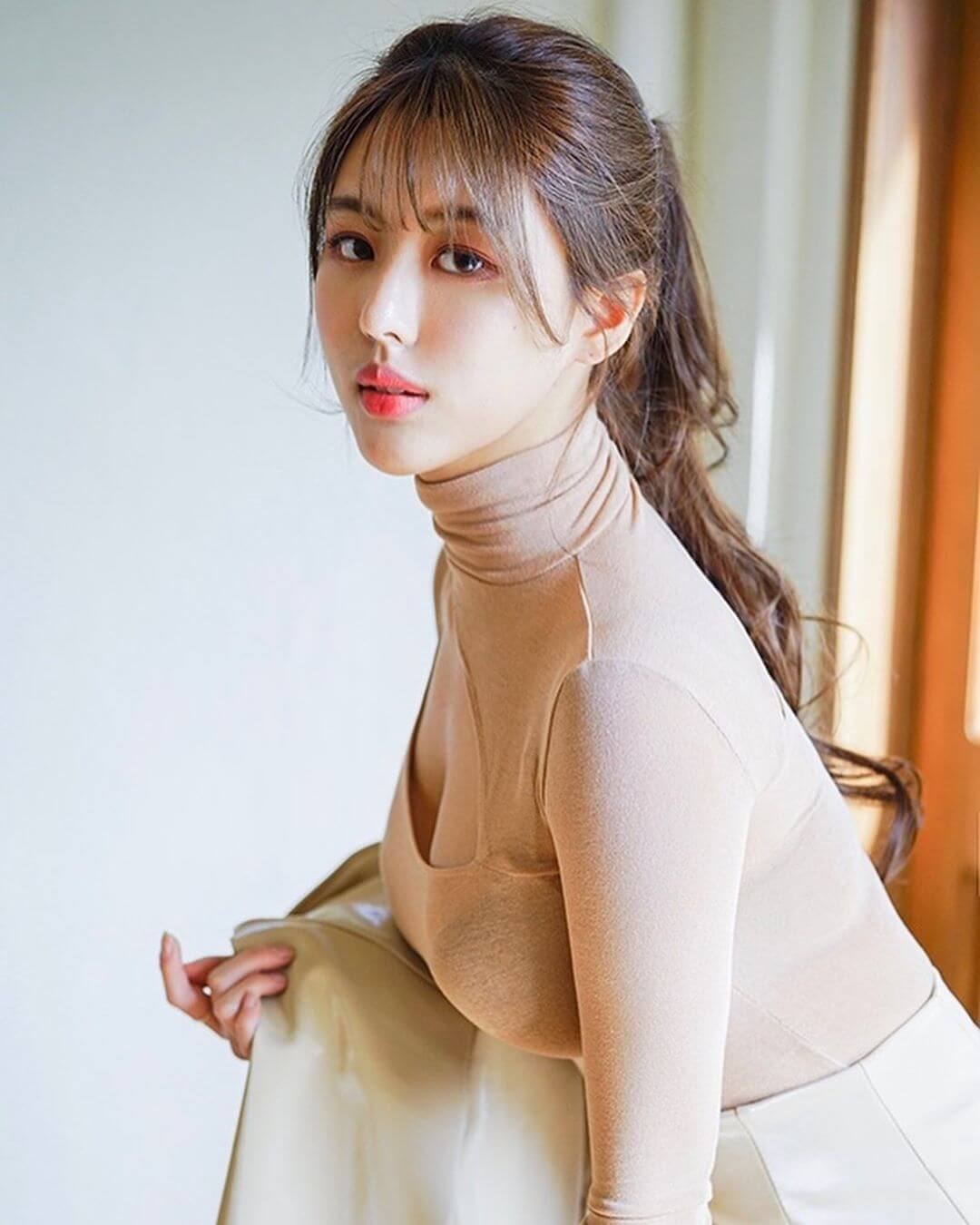 Jung Youna 정유나