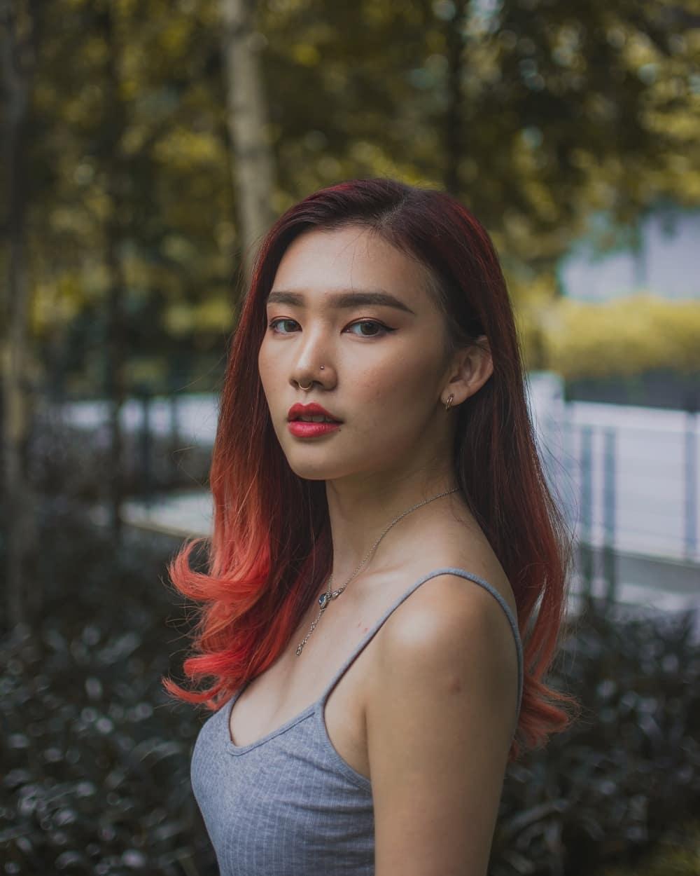 Wong Shu Faye