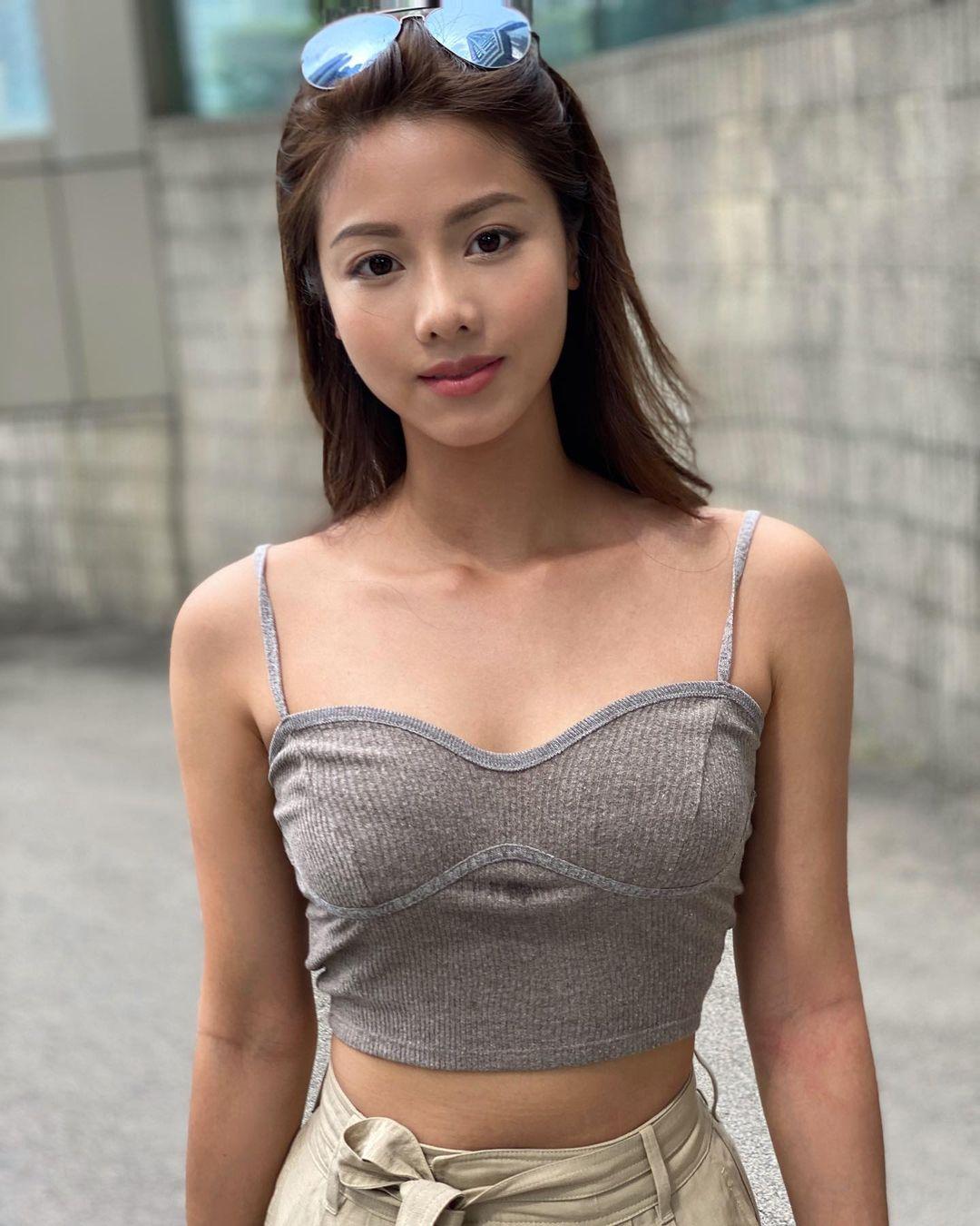 Kelly Ng 伍樂怡
