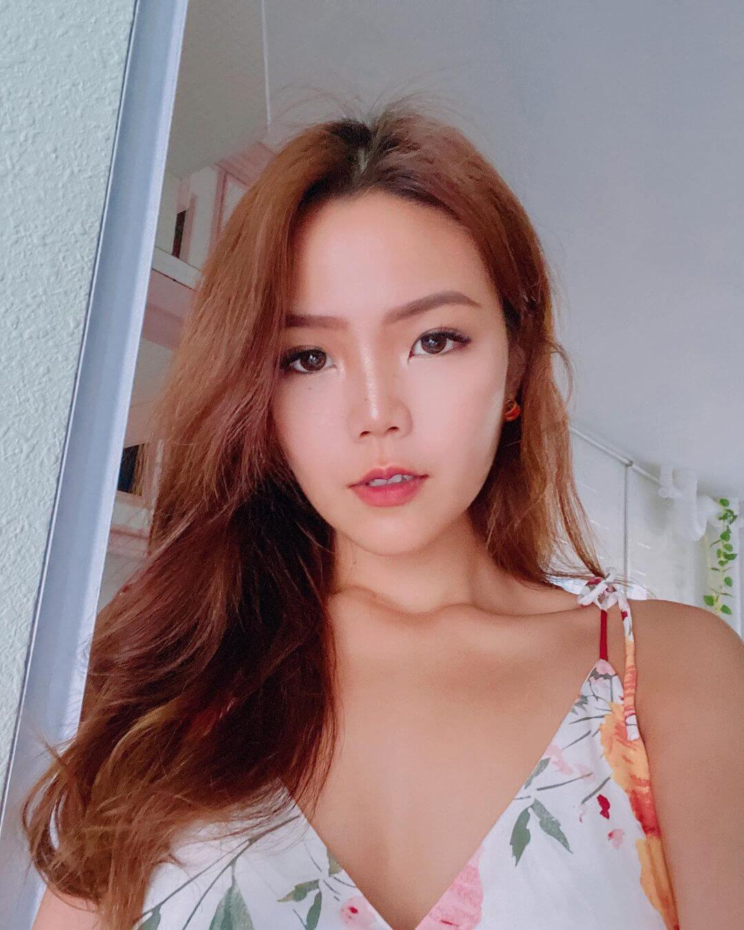 Zhiyan Tay 紫燕