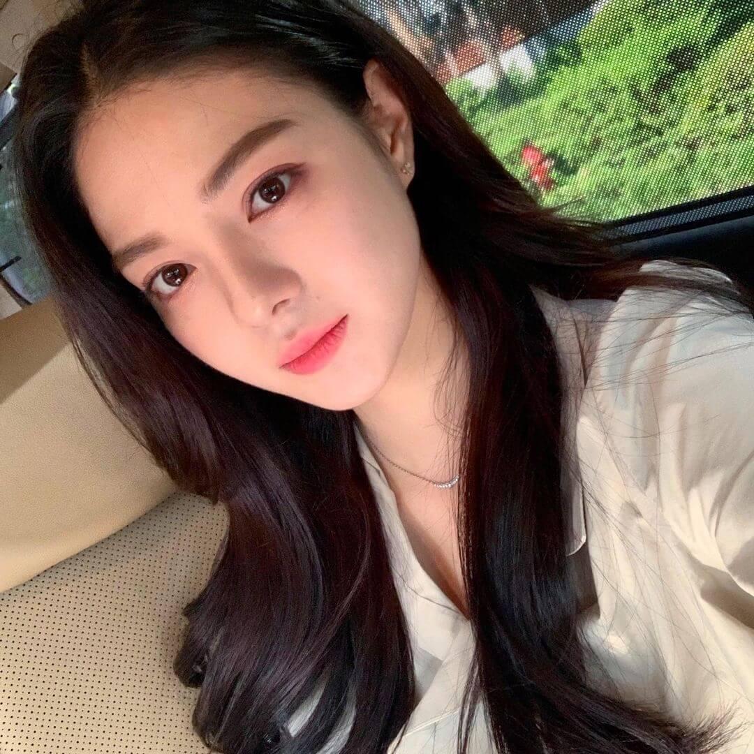 김명지 Kim Myung-Ji