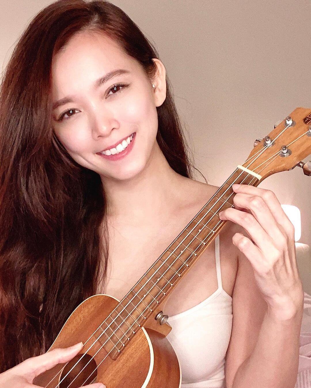 Natalia Ng 黄彩菱