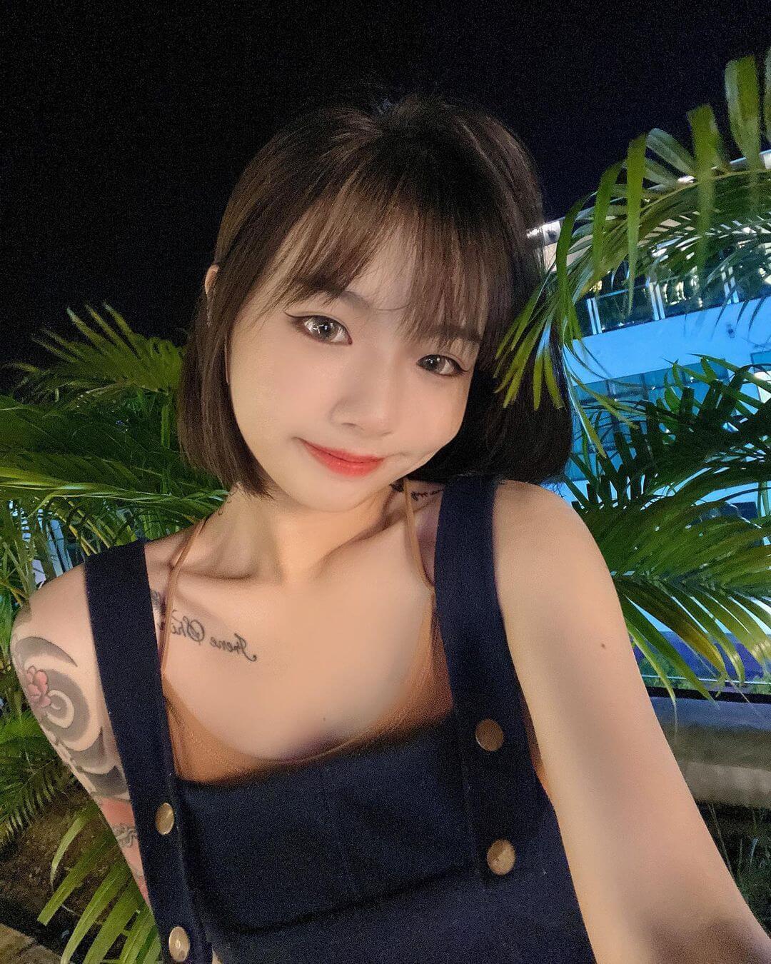 Irene Shin 蔡雯欣