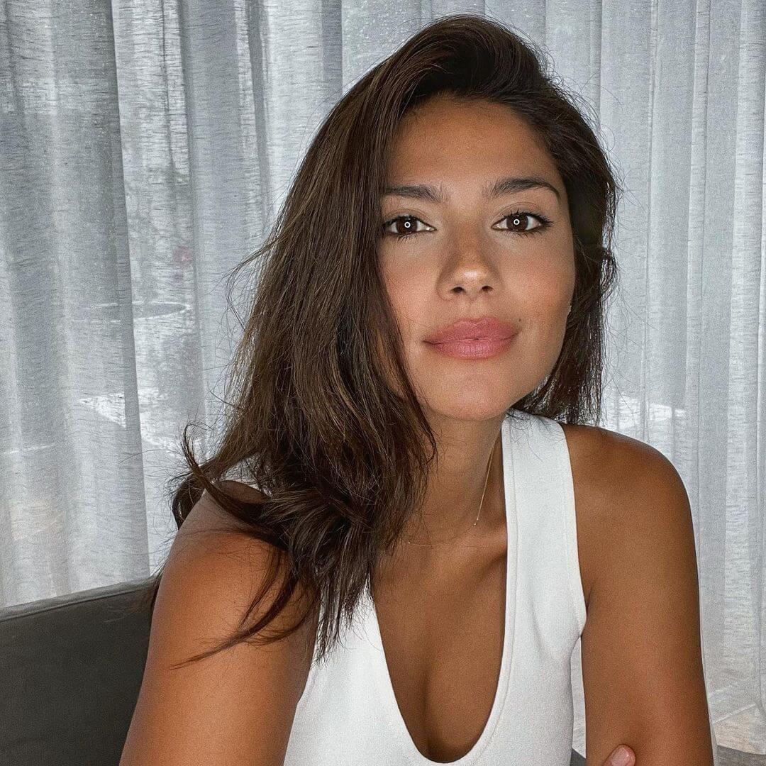 Pia Miller (Pia Loyola)