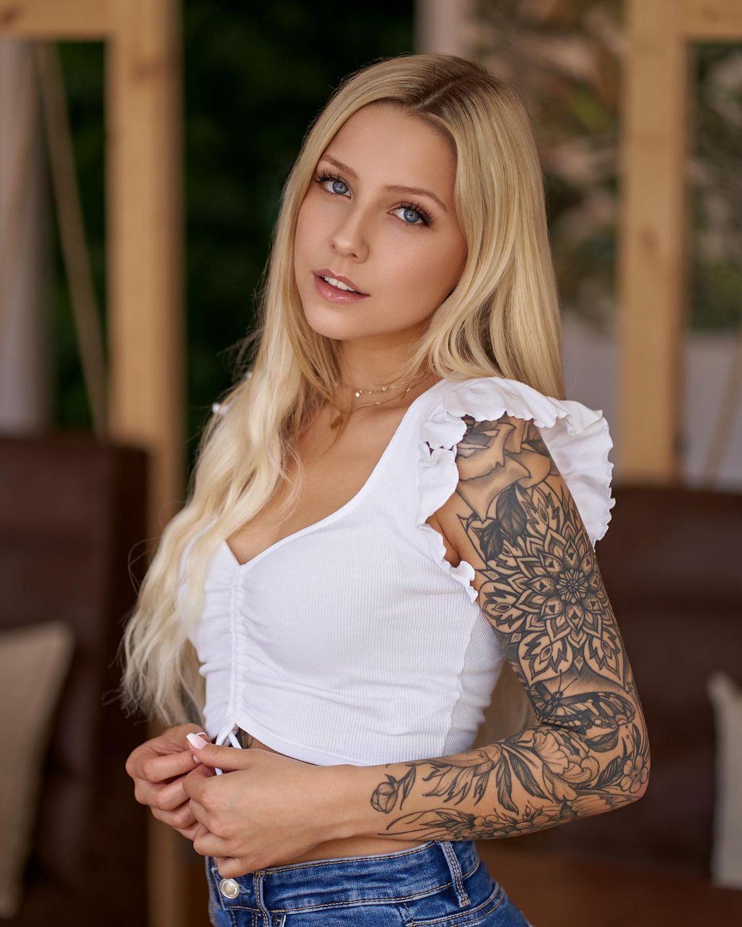 Lena Mu