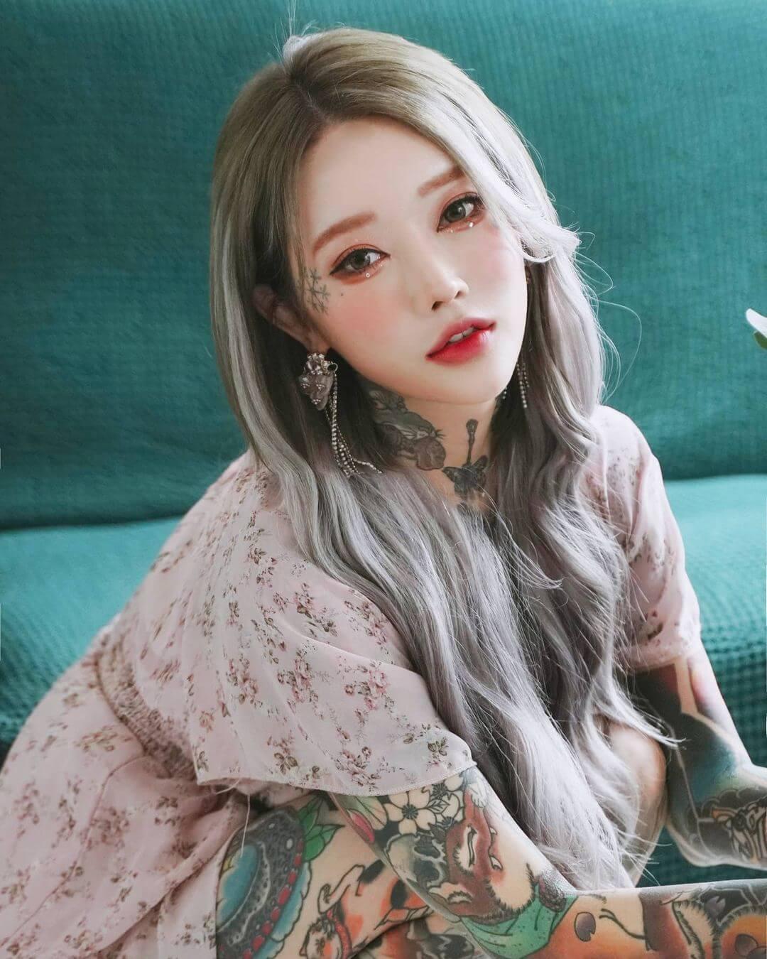 Baek Songbin (yoko_tattoo)