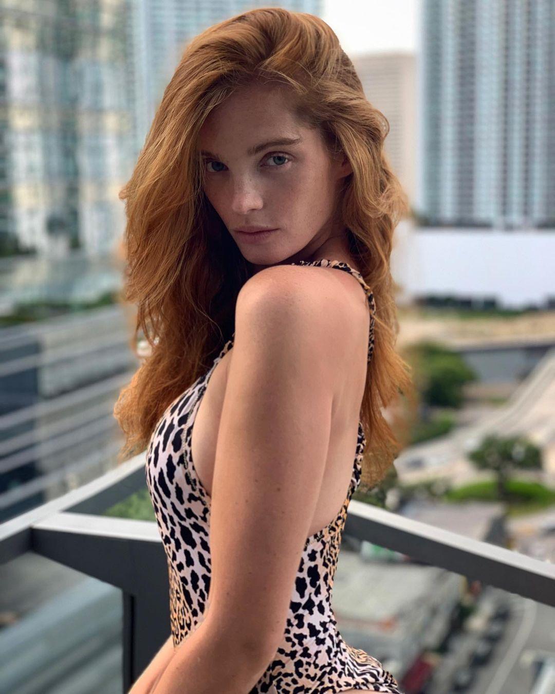 Alexina Graham
