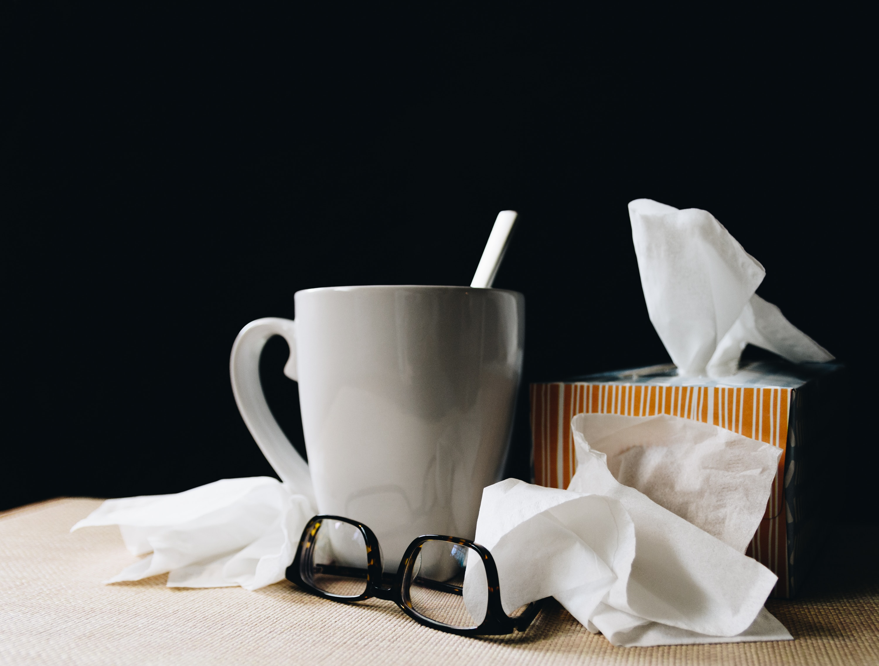 5 Things to Know Before Taking Cold and Flu Meds