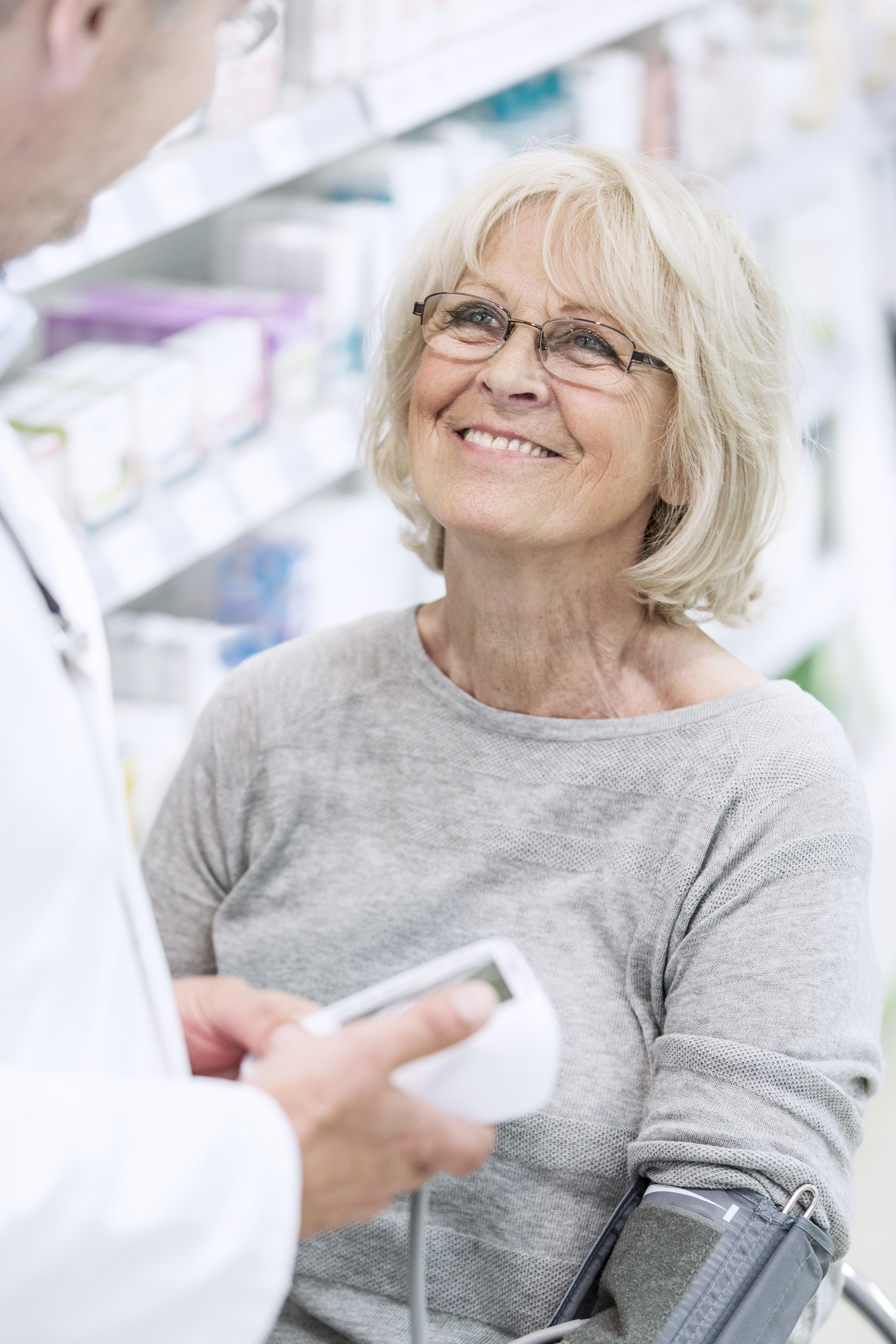 Ask a Pharmacist: Why Should I Use The Same Pharmacist Every Time?