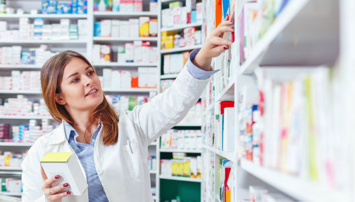 Ask a Pharmacist: Why Should I Use The Same Pharmacist Every Time?