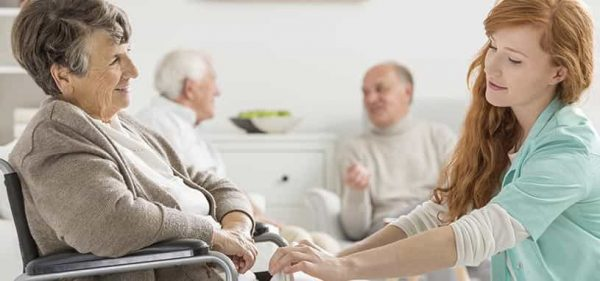 Aged care regulations and ethics