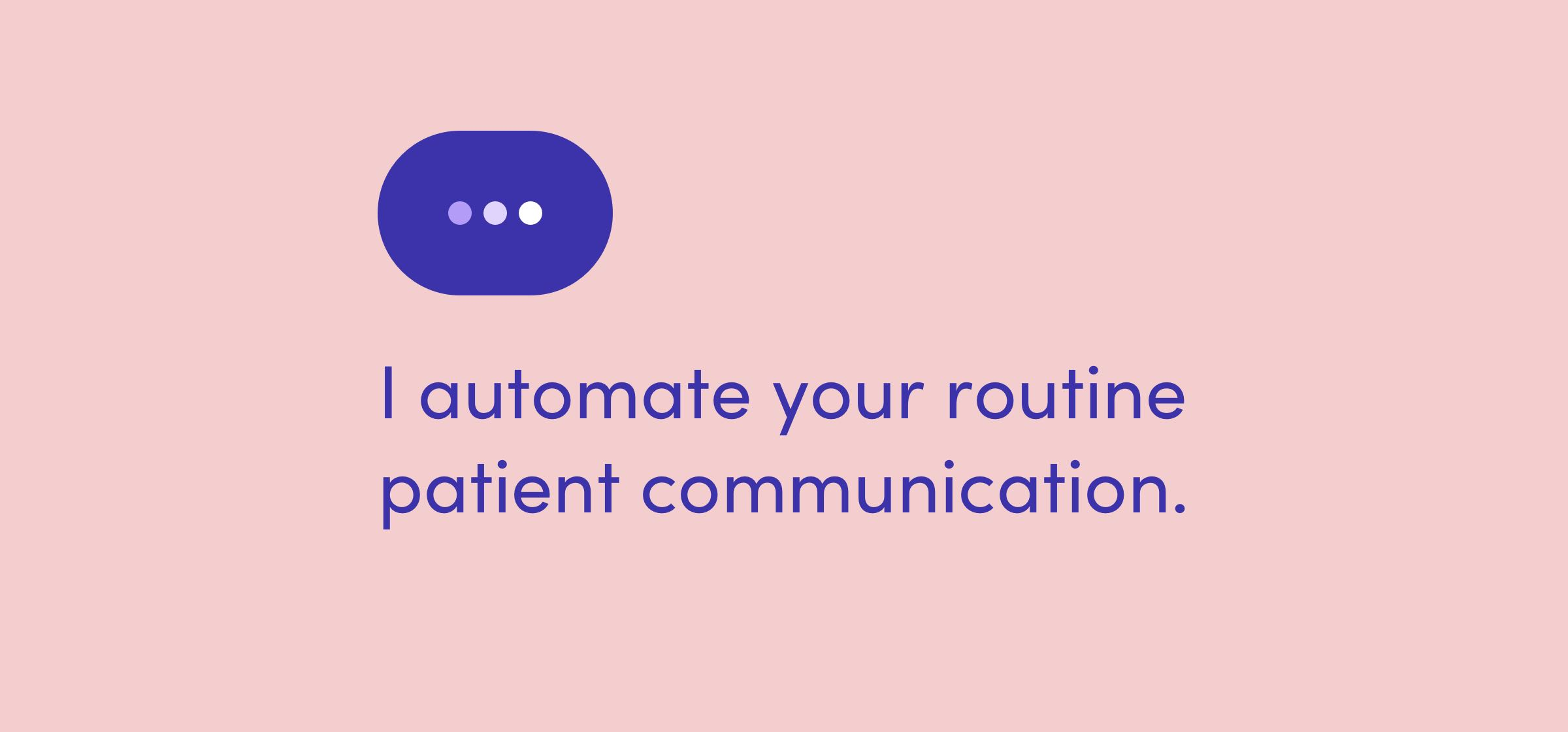 Why You Should Automate Your Patient Workflows – Plus, How to Do It