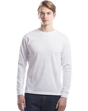 Fine Jersey Long Sleeve T-Shirt