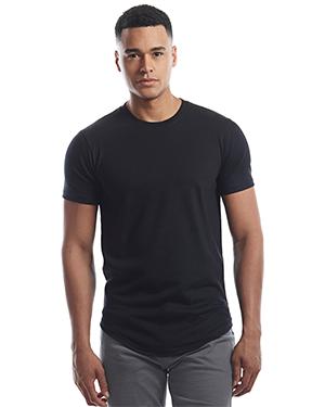 Men's Scoop Bottom T-Shirt