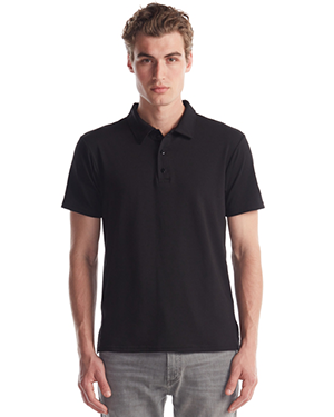 Bamboo Stretch Polo