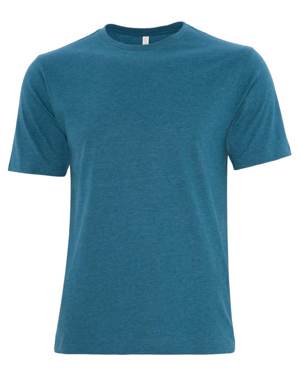 Eurospun Ring Spun T-Shirt