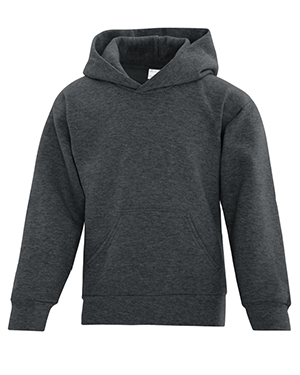 Everyday Fleece Hooded Youth Sweatshirt