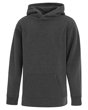 ES Active Core Hooded Youth Sweatshirt