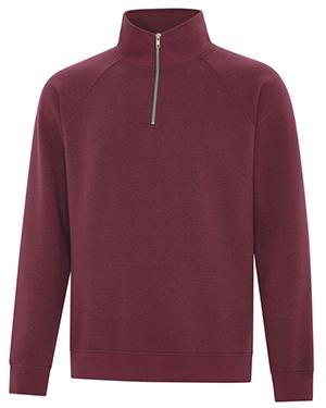 ES Active Vintage 1/4 Zip Sweatshirt