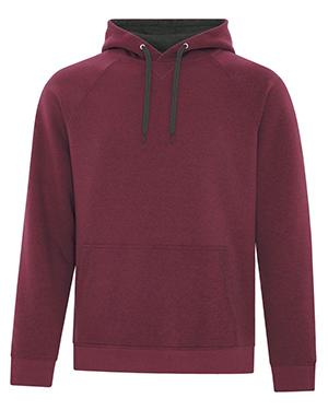ES Active Vintage Hooded Sweatshirt