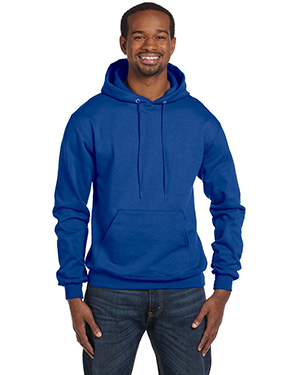 Double Dry Eco Pullover Hooded Sweatshirt