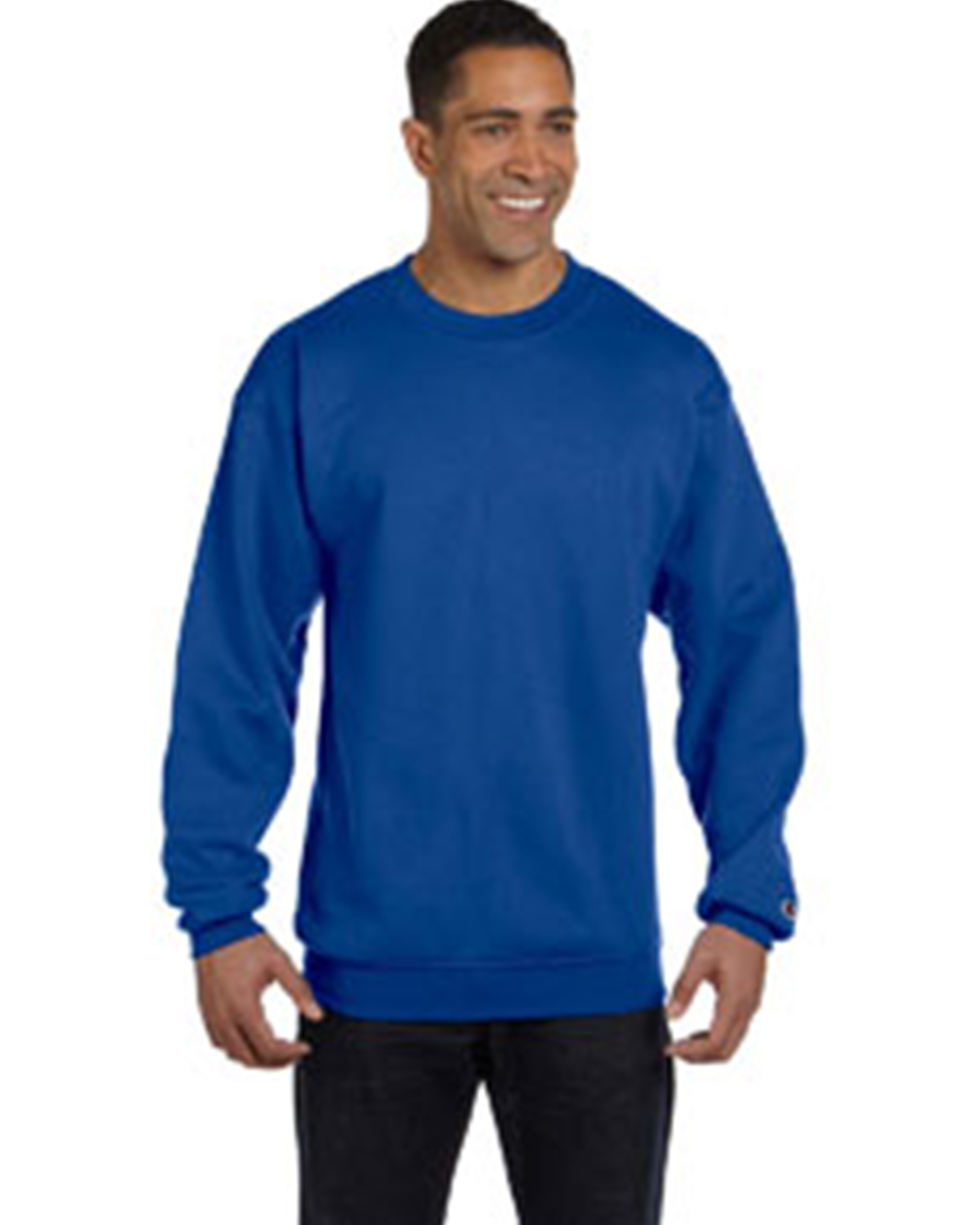 Double Dry Eco Crewneck Sweater