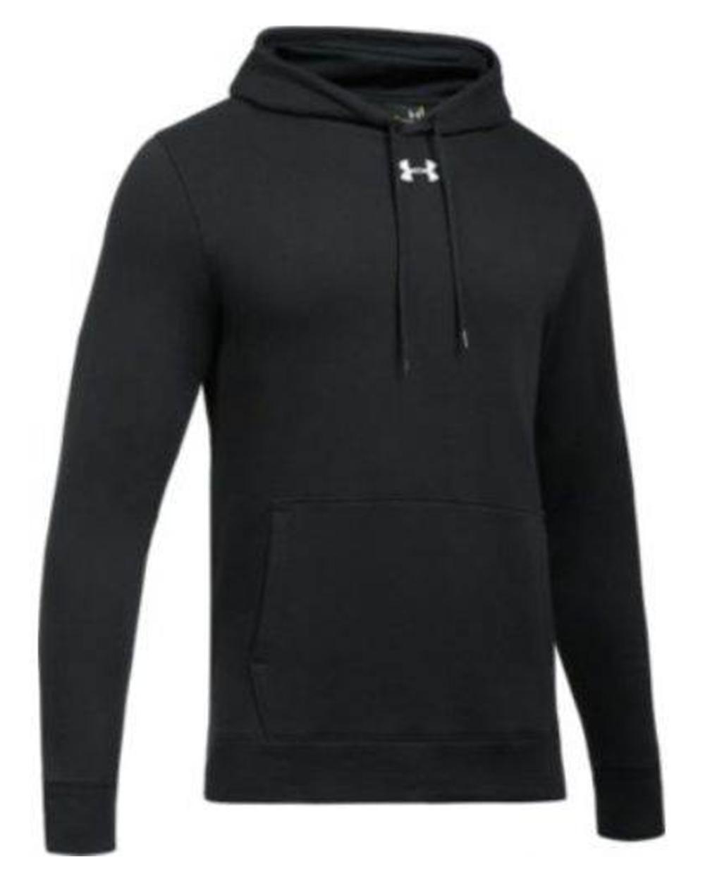 Hustle Fleece Hooded Sweatshirt