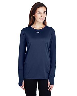Ladies Long Sleeve Locker T-Shirt 2.0