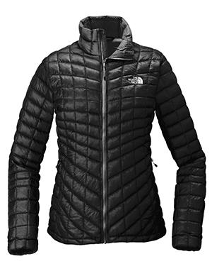 ThermoBall Trekker Ladies' Jacket
