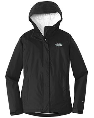 DryVent Ladies' Rain Jacket