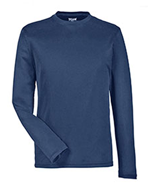 Zone Performance Long Sleeve T-Shirt