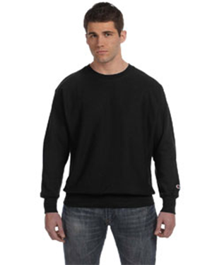 Reverse Weave Crewneck Sweatshirt