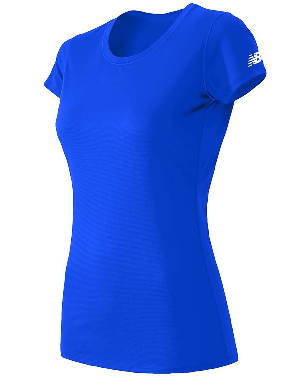 Ladies' Short Sleeve Shirt