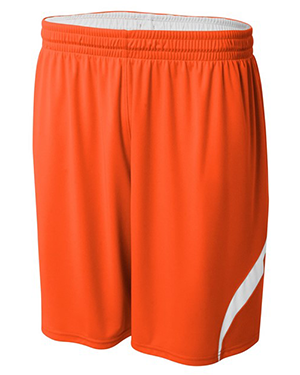Youth Double Double Reversible Short