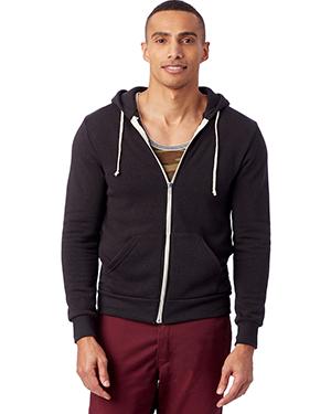 Men's Rocky Eco-Fleece Zip Hooded Sweatshirt