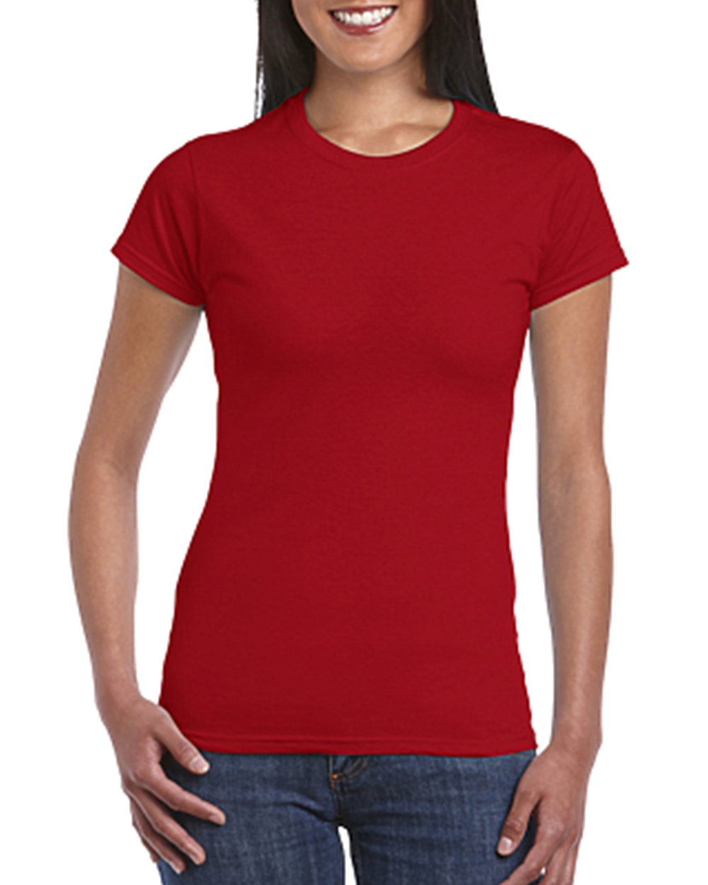 Ladies' Softstyle T-shirt