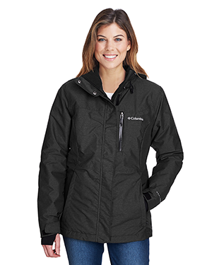 Ladies' Alpine Action Jacket