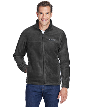 Men's Steens Mountain Full-Zip Fleece
