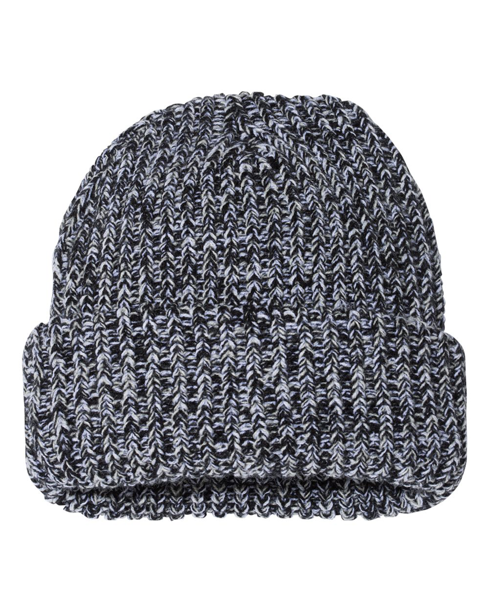 """12"""" Chunky Knit Toque"""