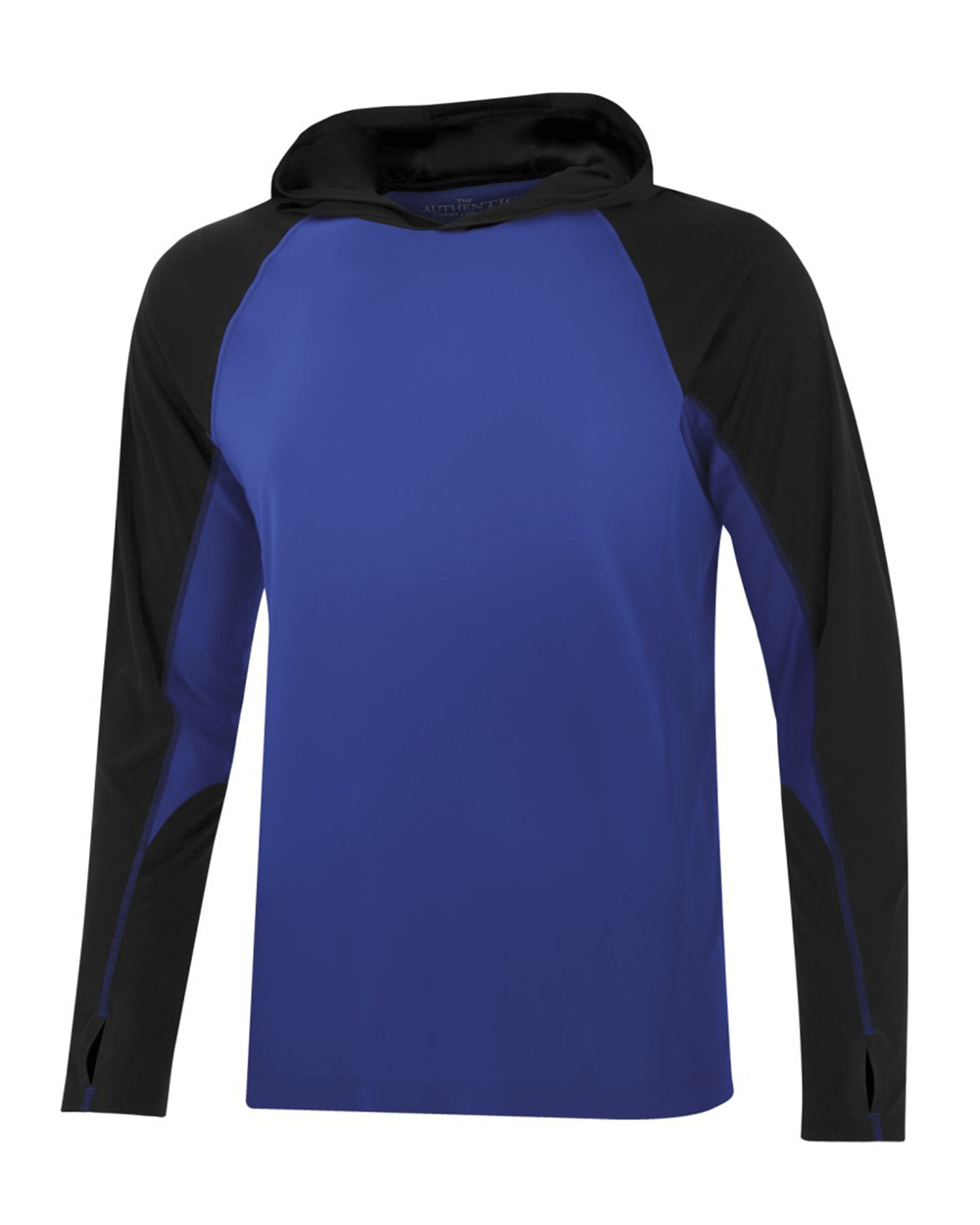 Pro Team Longsleeve Hooded T-Shirt