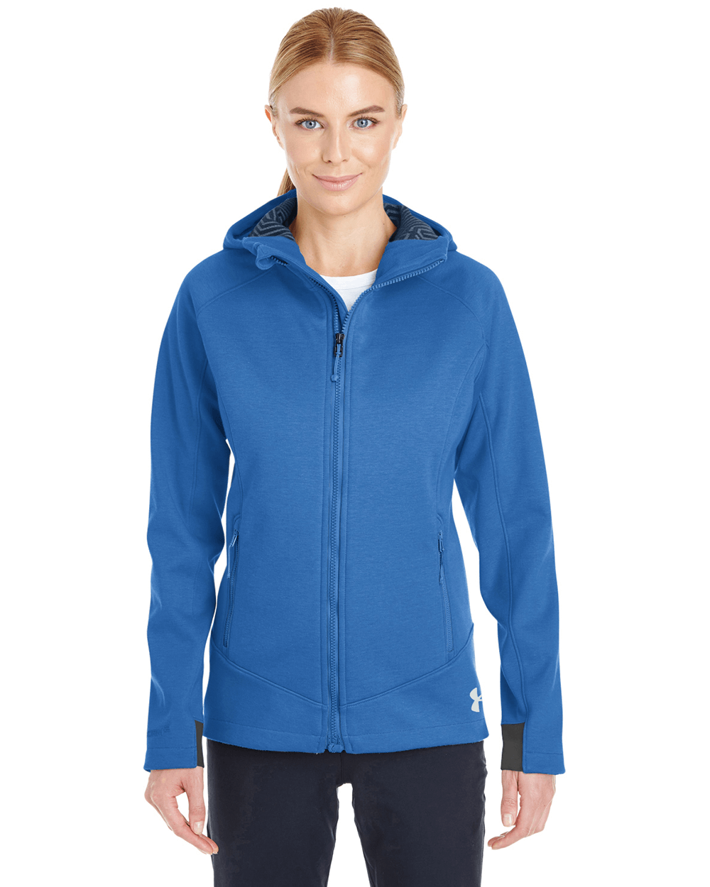 Ladies CGI Dobson Soft Shell