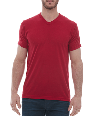 Men's Blend V-Neck T-Shirt