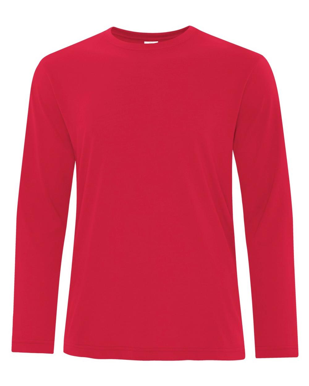 Pro Spun Longsleeve T-Shirt
