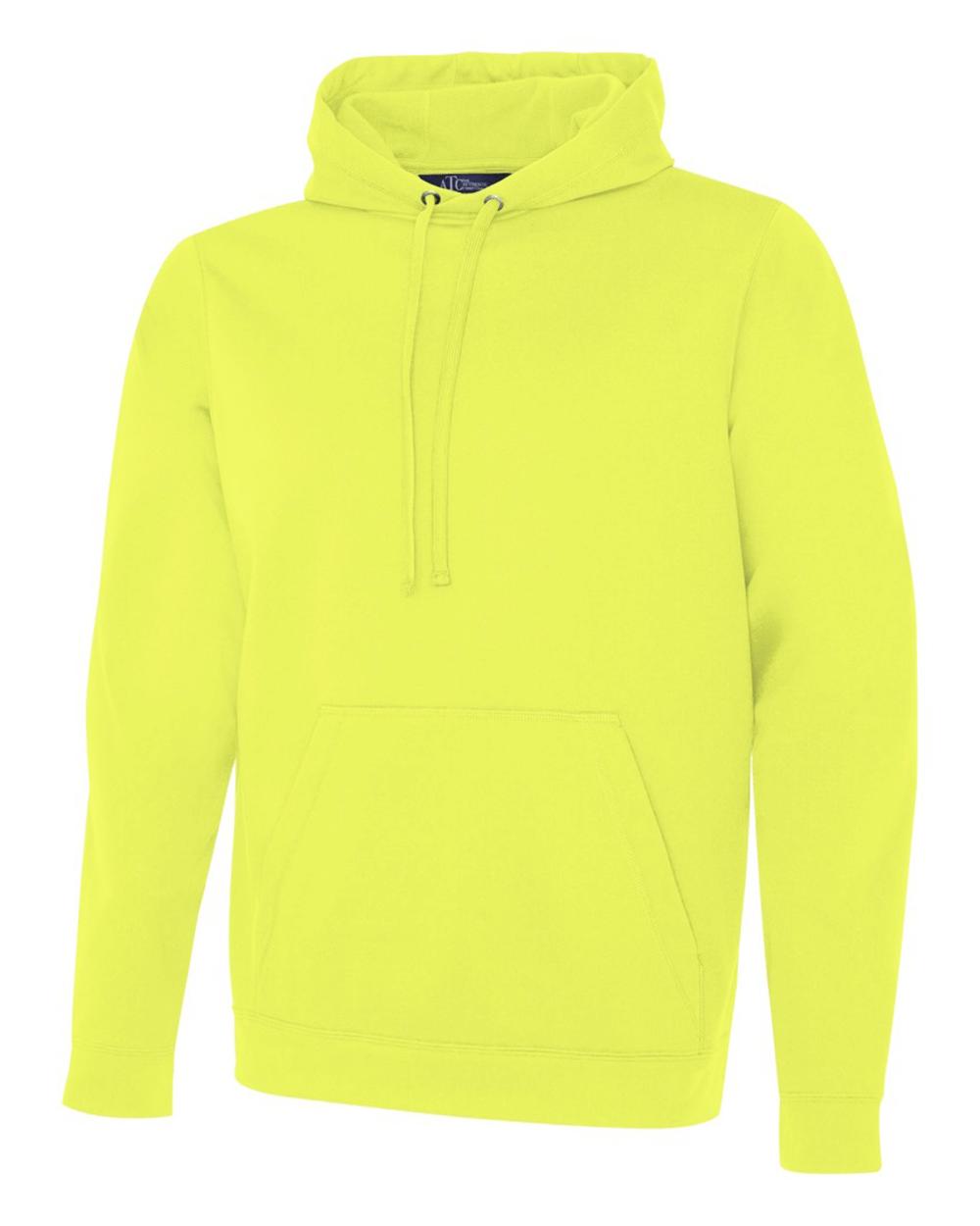 Game Day Fleece Hooded Sweatshirt