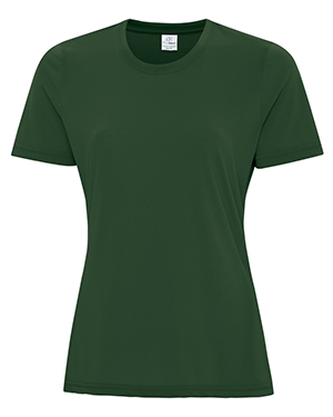 Pro Spun Ladies' T-Shirt