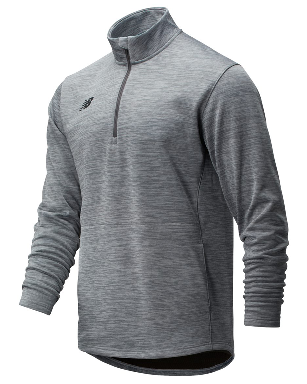 Thermal 1/4 Zip Pullover