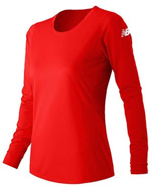 Ladies' Long Sleeve Shirt