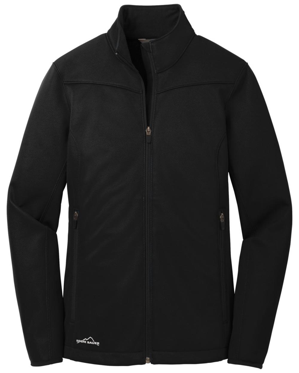 Weather Resist Soft Shell Ladies' Jacket